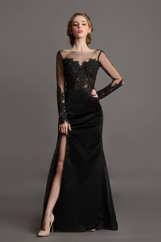 Love • Gown | i1Party Solution