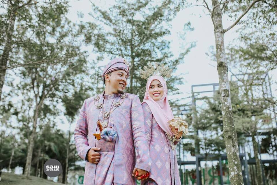 Butik Pengantin Cinta2Collection image