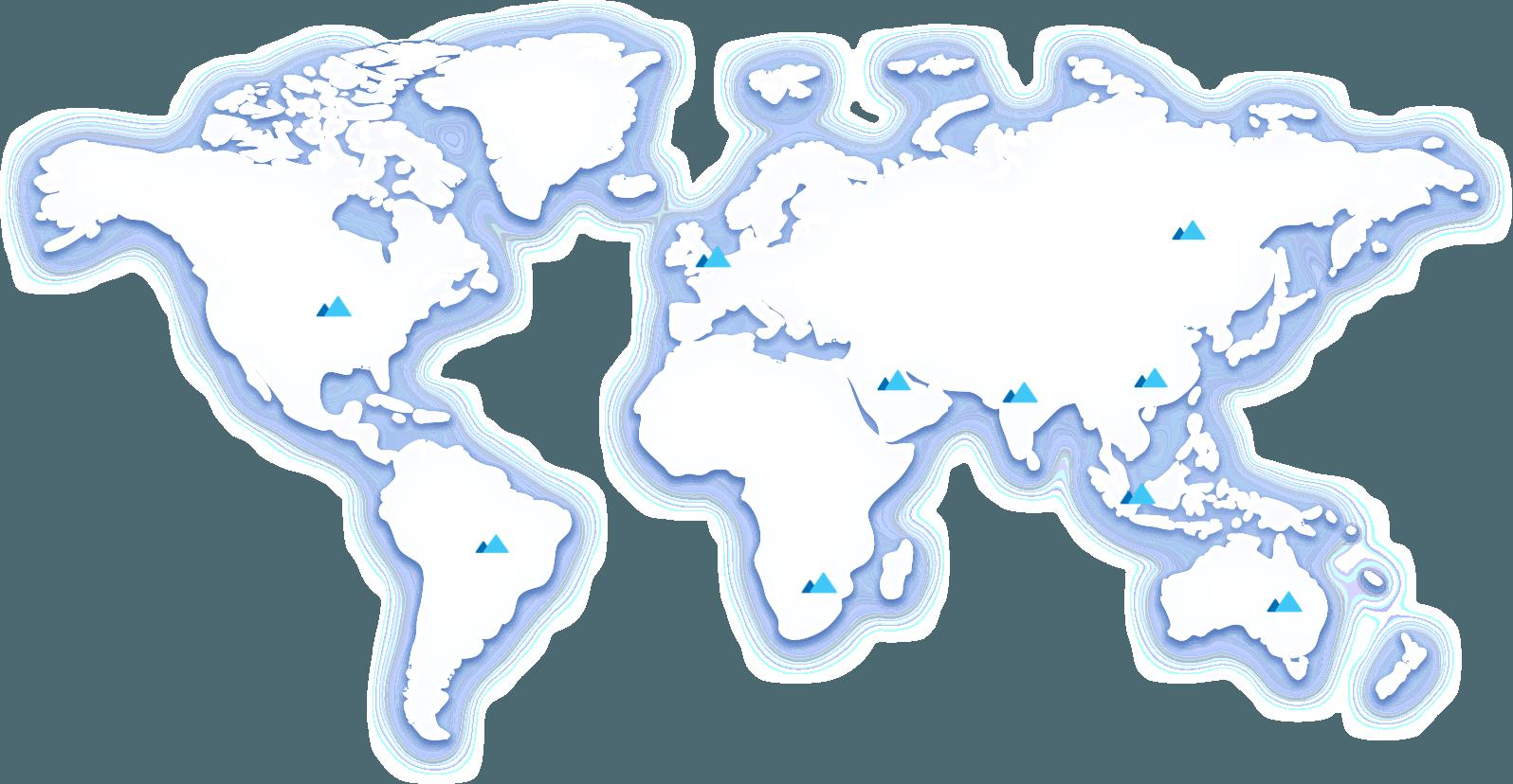 iB Hubs Global