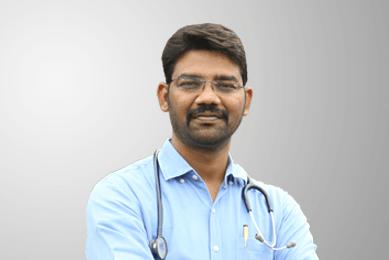 Dr. Soma Sekhara Reddy