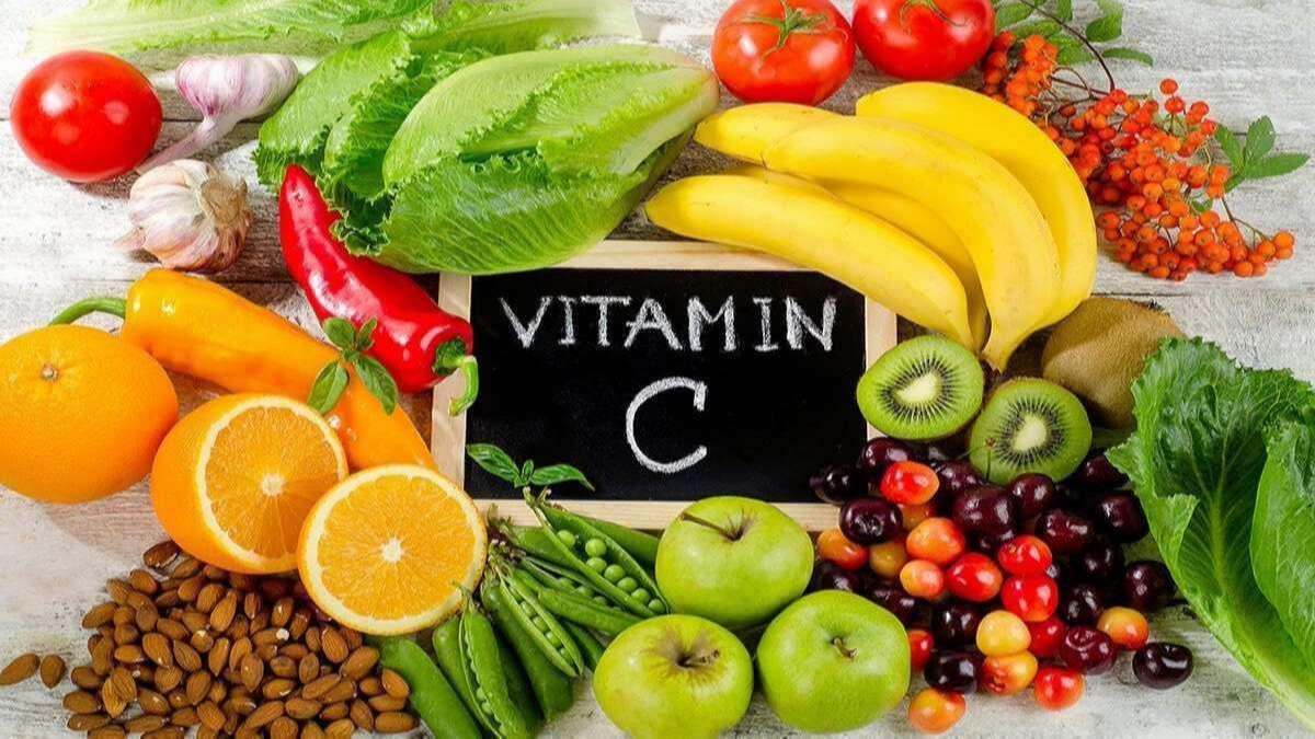 Vitamin C có nhiều trong thực phẩm nào?