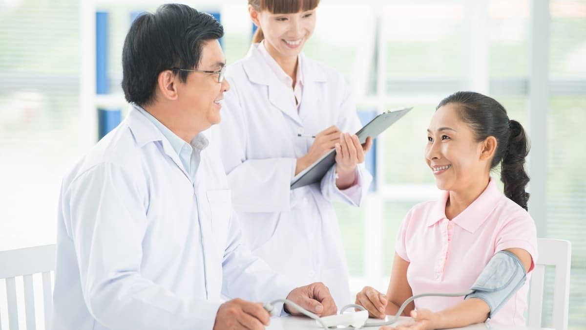 Lợi ích của việc khám sức khỏe định kỳ là gì?5lý do bạn nên làm điều đó