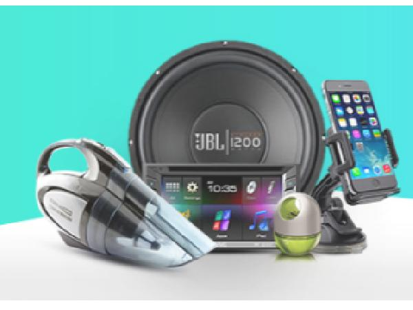 Image result for Now buy car accessories starting from rs. 99/- + free shipping
