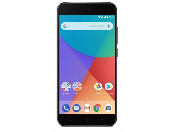 [EXPIRED] Buy Mi A1(64 GB) at Rs 13,999