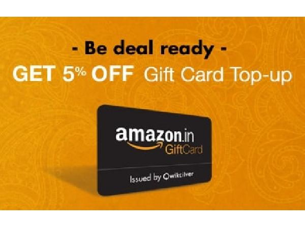 how to get gift card money off amazon