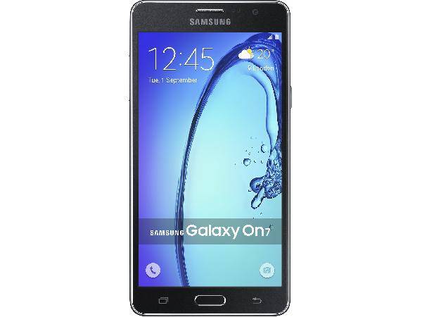 [EXPIRED] Get Flat Rs 1200 Off On Samsung Galaxy On7 For Just Rs 8,990 +  Exchange Offers + Up to 3 5% rewards from us