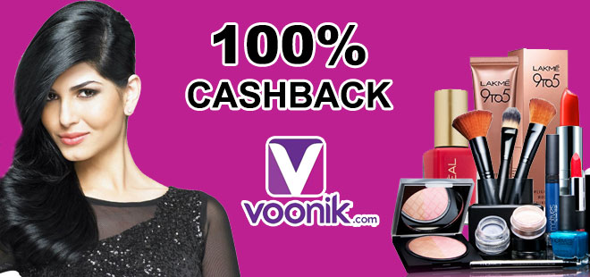 indiancashback-100percent-CASHBACK--Women-Accessories-starting-from-Rs-101---Additional-Rs-130-cashback-from-us