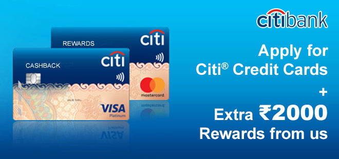 indiancashback-Apply-For-Citi-Bank-Rewards-Card---Additional-Rs-2000-rewards-from-us