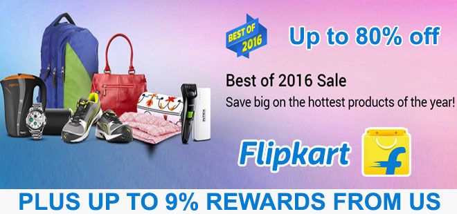 indiancashback-Best-of-2016-campaign--3---8-Dec----Get-up-to-80percent-off-across-all-categories---Additional-10percent-Insta