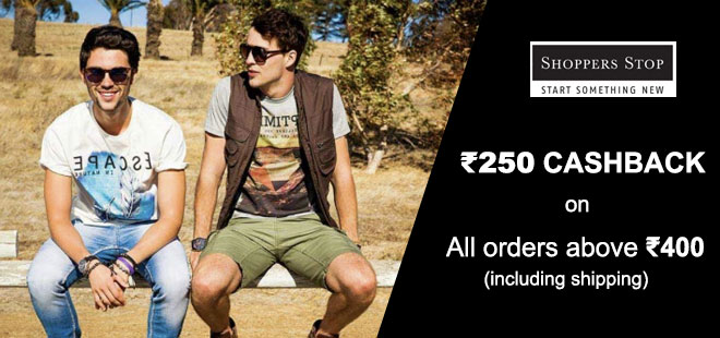 indiancashback-Buy-anything-for-Rs-400-or-above---Get-Rs-250-cashback--Including-shipping-charges-----