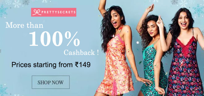 indiancashback-Check-description-to-know-which-all-offers-you-can-combine-in-your-Prettysecrets-order----