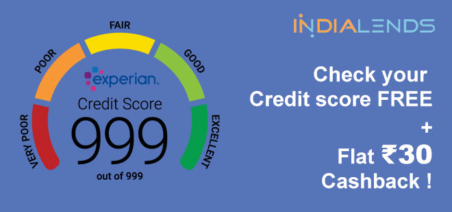 indiancashback-Check-Your-Credit-Report-for-Free-and-Get-Rs30-Cashback----