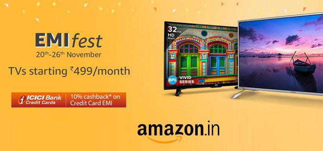 indiancashback-EMI-Fest--TVs-starting-at-Rs-499-month----