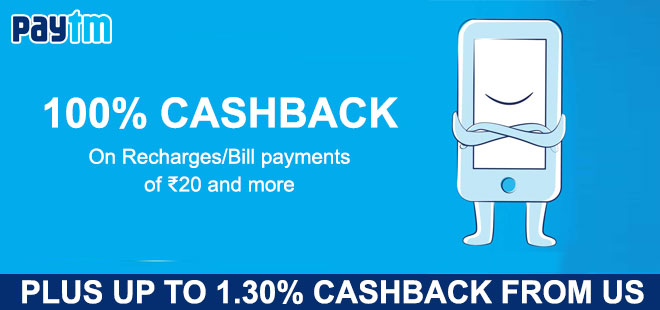 indiancashback-Get-100percent-cashback-on-every-recharge-or-bill-payment---Up-to-1-30percent-cashback-from-us