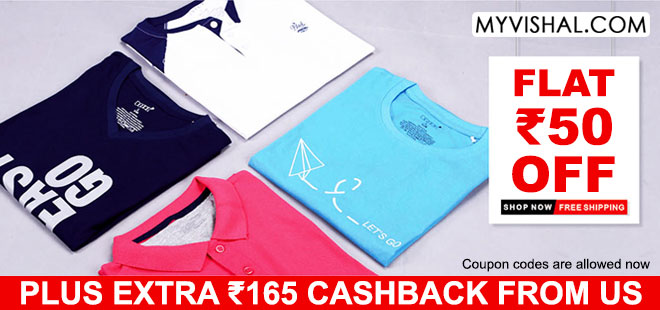 indiancashback-Get-Extra-Rs-50-off-on-your-purchase---Additional-Rs-165-cashback-from-us