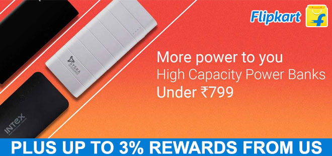 indiancashback-Get-Up-To-70percent-OFF-on-Power-Banks---Up-to-3percent-rewards-from-us