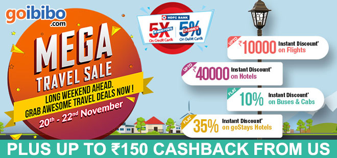 indiancashback-Goibibo-HDFC-Travel-Fest--Get-Up-To-Rs-1500-Instant-Discount-On-Domestic-Flight-Bookings---Additional-Rs-100-c