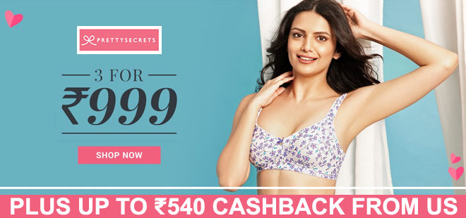 indiancashback-Hot-Deal--Buy-Any-3-Products-For-Rs-999---Up-to-Rs-540-cashback-from-us