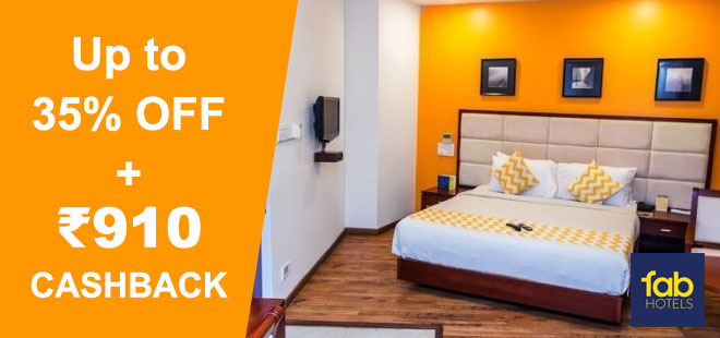 indiancashback-Last-Minute-Deals--Get-Flat-35percent-Off-on-hotel-bookings---Additional-Rs-910-cashback-from-us