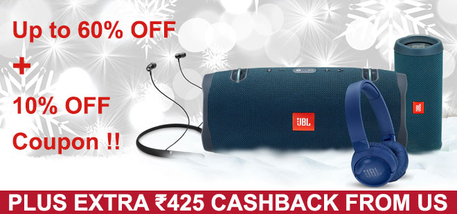 indiancashback-PRE-XMAS-SALE--Get-Up-to-60percent-OFF---10percent-instant-discount-coupon---Additional-Rs-425-cashback-from-u