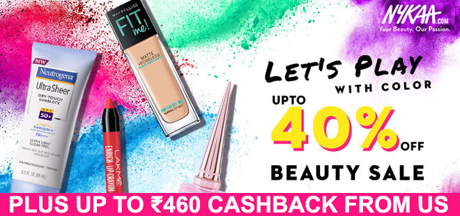 indiancashback-Up-to-40percent-off-all-brands---Up-to-Rs-460-cashback-from-us