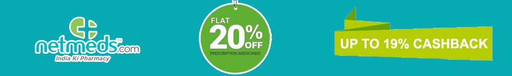 https://indiancashback.com/store/NetMeds cashback, deals, discounts and offers