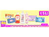 These Watsons Beauty Brands Are Dishing Out Discounts of Up to 51% on Lazada 6.6 Mid Year Sale