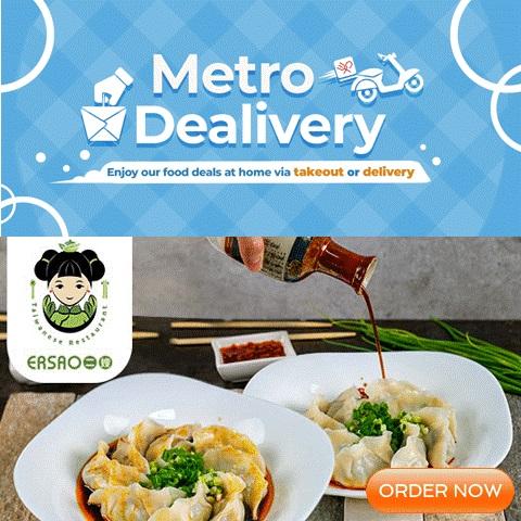 Metrodealivery 1.0