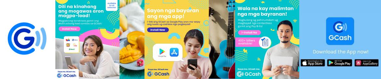 Gcash Jul 2021 Cebuano