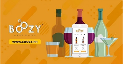 Boozy