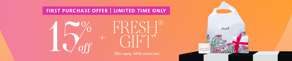 Sephora Free Purchase Offer