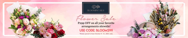 Bloomingails 10.10