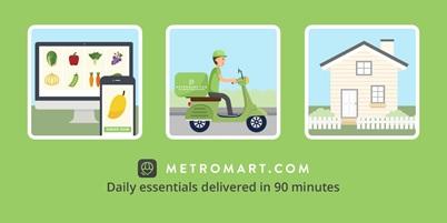 Metromart
