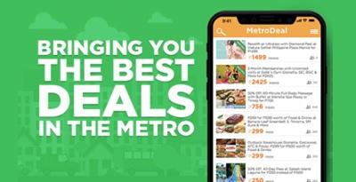 MetroDeal
