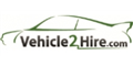Vehicle 2 Hire