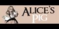 Alices Pig