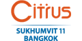 Citrus Sukhumvit 11 Bangkok Hotel