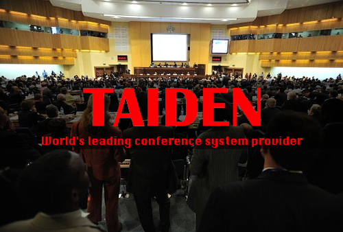 TAIDEN Conference