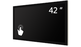 42inch P-CAP