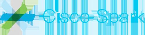 Cisco-Spark-logo