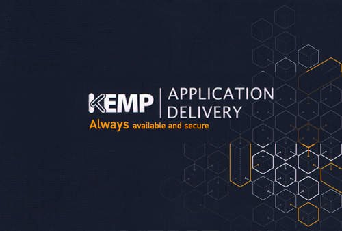 KEMP-Application Delivery