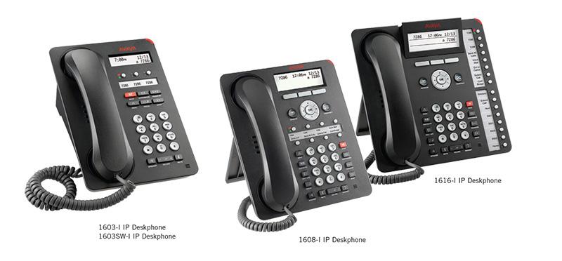 Avaya-IP-DeskPhone