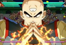 hình ảnh games Dragon Ball Fighter Z 1