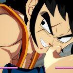 hình ảnh games Dragon Ball Fighter Z 2