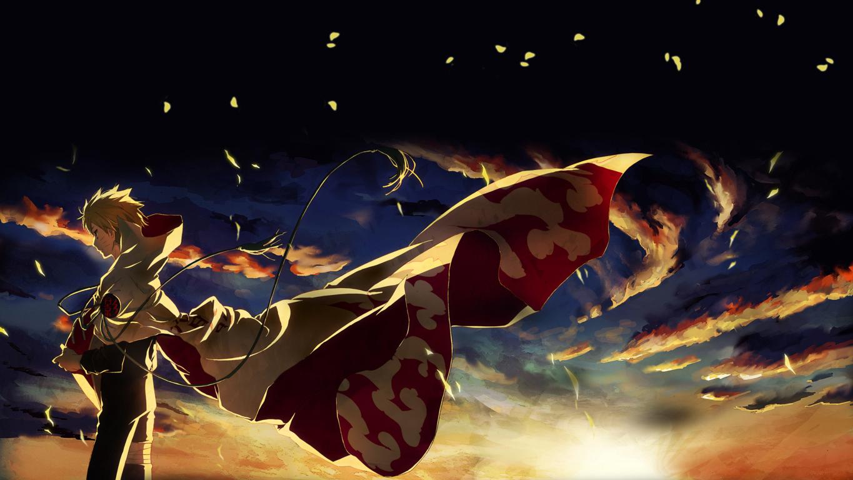 hình ảnh đẹp anime naruto