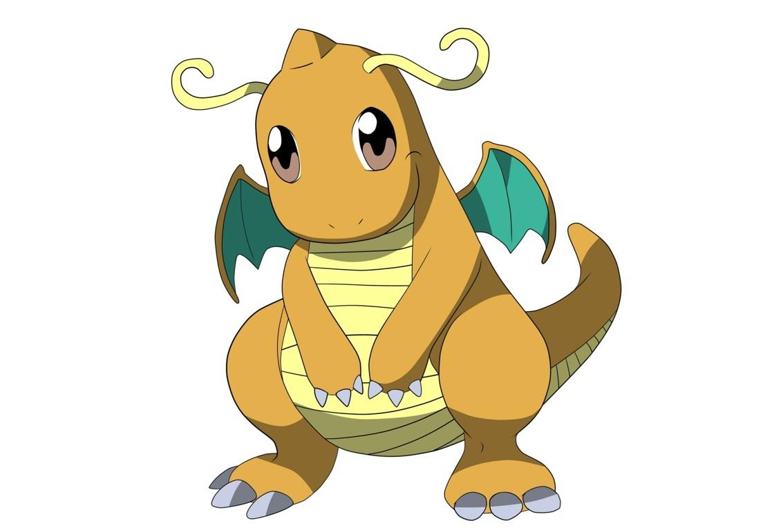 Ảnh pokemon anime đẹp