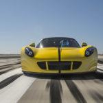 Hình ảnh xe hơi Hennessey Venom 4k 3