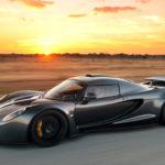 Hình ảnh xe hơi Hennessey Venom 4k 6