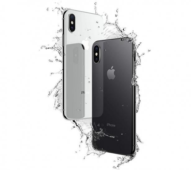 Chống nước iphone xs max