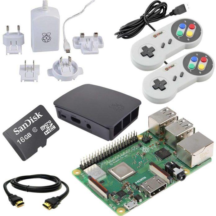 thiết bị máy tínhRaspberry Pi 1